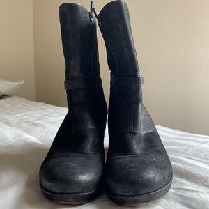 Dansko Boots Size 39